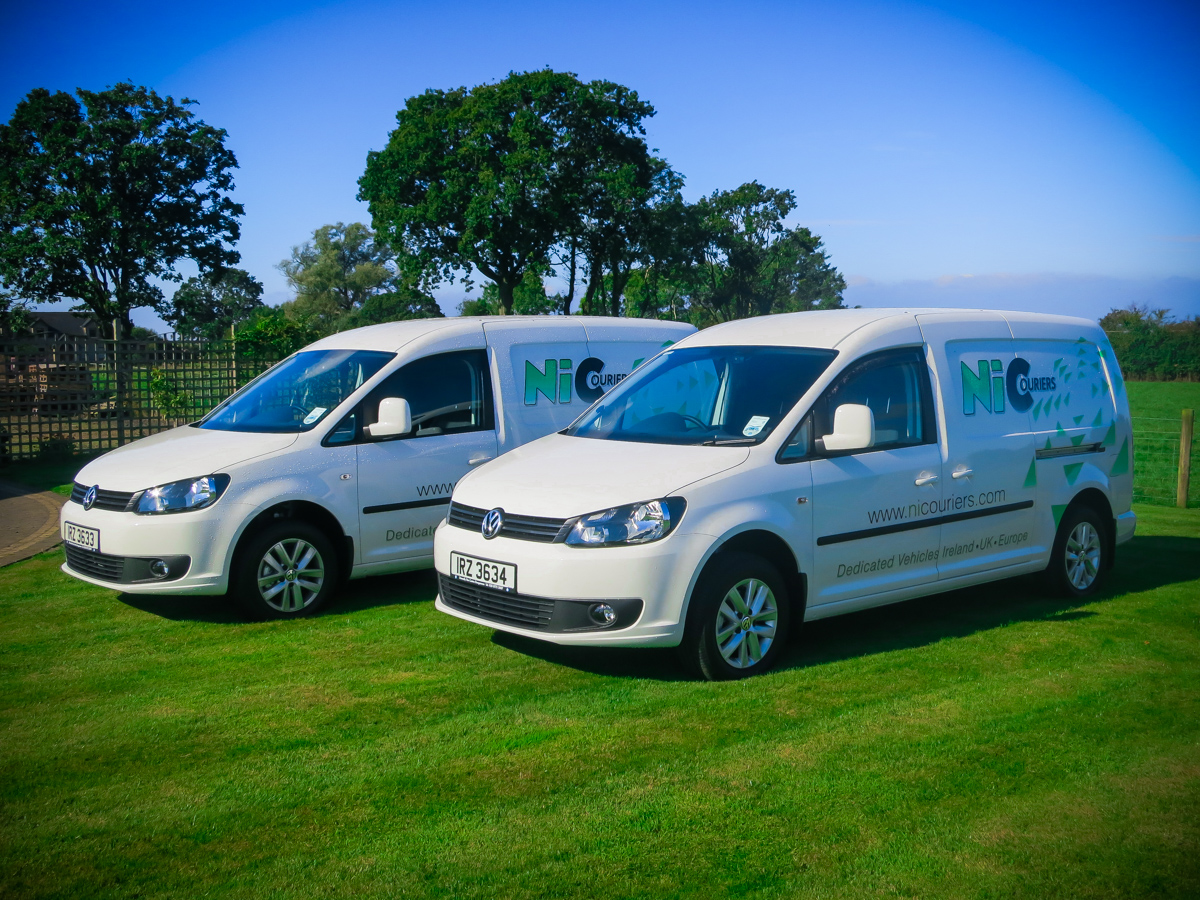 SAME DAY SERVICE | NI Couriers | Fast, Reliable Courier Services